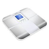 SBS 6015WH Personal fitness scale