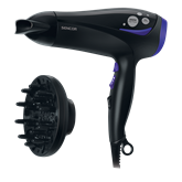 SHD 108VT Hair Dryer