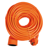 SPC 46 a SPC 47 Power Extension Cord