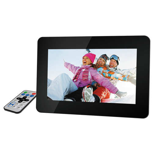 SDF 1060 B Digital Photo Frame