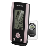 SWS 21 S Wireless Thermometer
