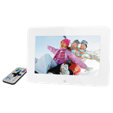 SDF 1060 W Digital Photo Frame
